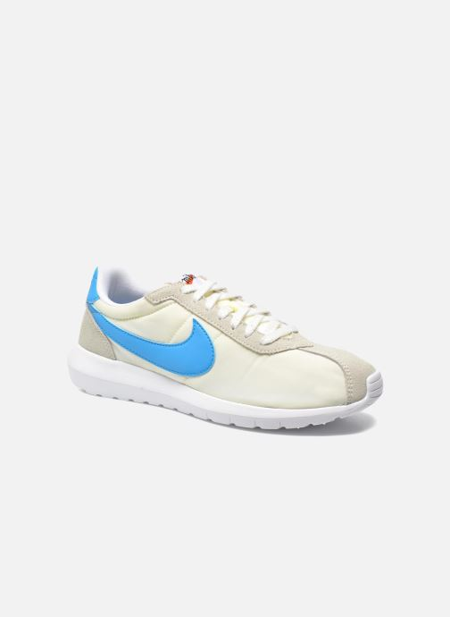 Trainers Nike Nike Roshe Ld-1000 Beige detailed view/ Pair view