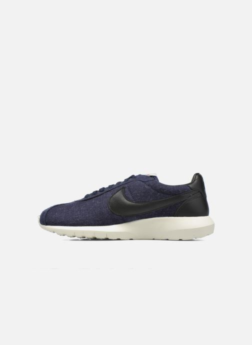 Trainers Nike Nike Roshe Ld-1000 Blue front view