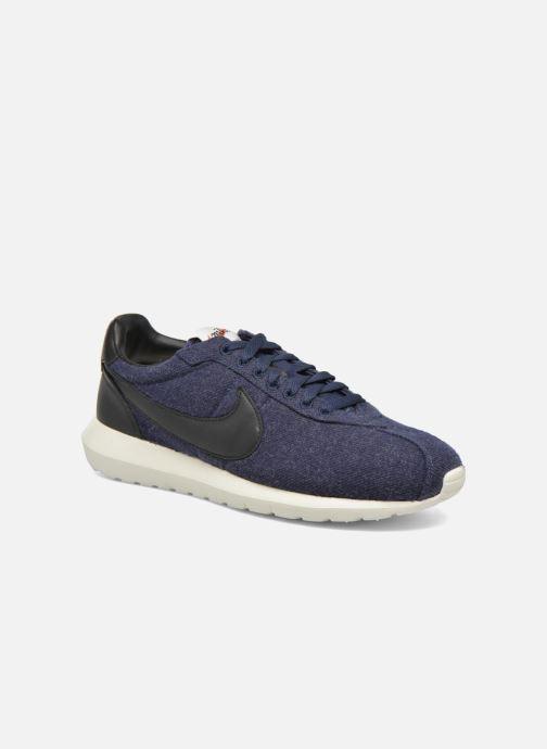 Deportivas Nike Nike Roshe Ld-1000 Azul vista de detalle / par