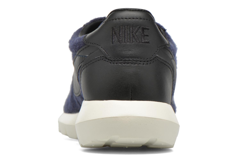 Baskets Nike Nike Roshe Ld-1000 Bleu vue droite