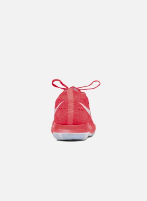 Nike Wm Nike Free Transform Flyknit (Oranje) - Sportschoenen  Oranje (Brght Crmsn/White-Bl Tnt-Blcp) - schoenen online kopen