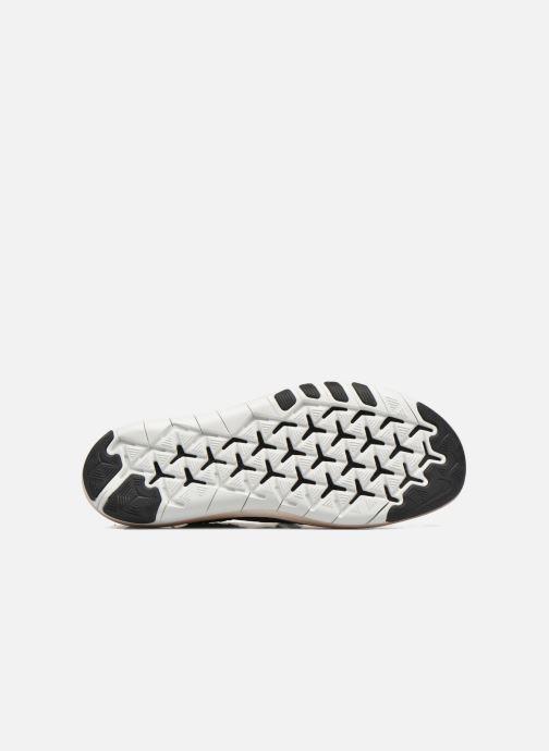 Zapatillas de deporte Nike Wm Nike Free Transform Flyknit Negro vista de arriba