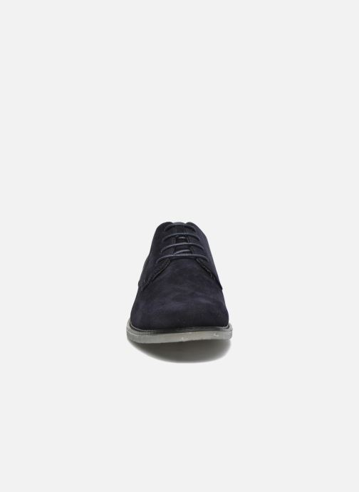 Snøresko I Love Shoes SUPERBES Blå se skoene på