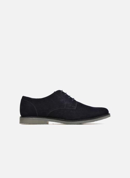 Scarpe con lacci I Love Shoes SUPERBES Azzurro immagine posteriore