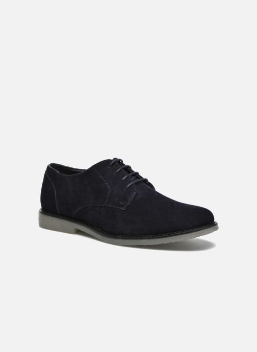 Scarpe con lacci I Love Shoes SUPERBES Azzurro vedi dettaglio/paio