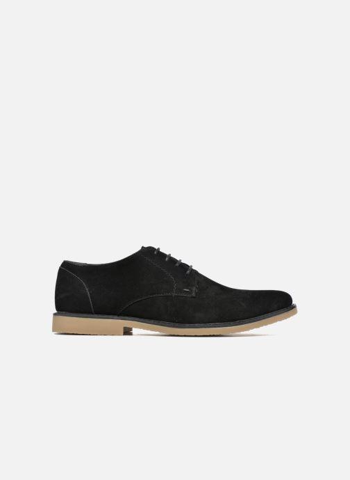 Chaussures à lacets I Love Shoes SUPERBES Noir vue derrière