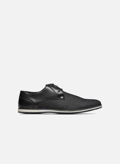 Chaussures à lacets I Love Shoes SUPERAS Noir vue derrière