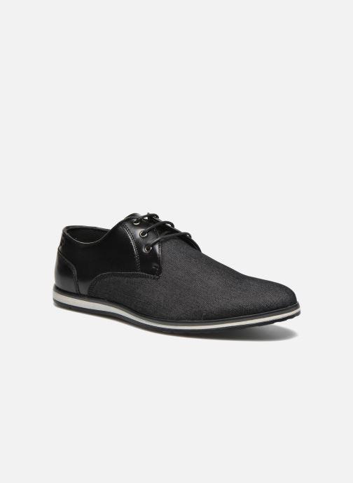 Scarpe con lacci I Love Shoes SUPERAS Nero vedi dettaglio/paio