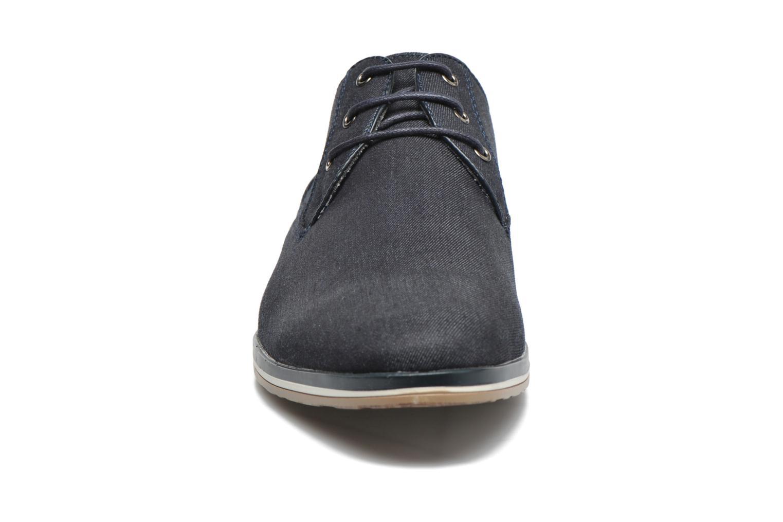 Veterschoenen I Love Shoes SUPERAS Blauw model