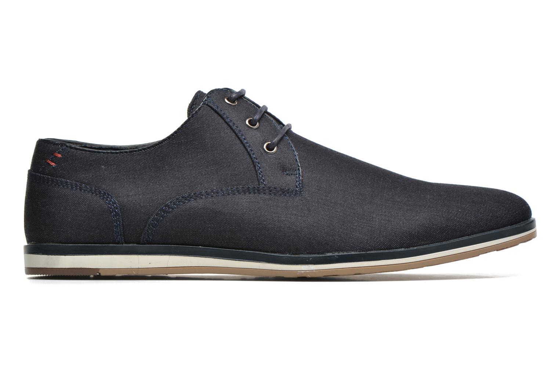 Veterschoenen I Love Shoes SUPERAS Blauw achterkant