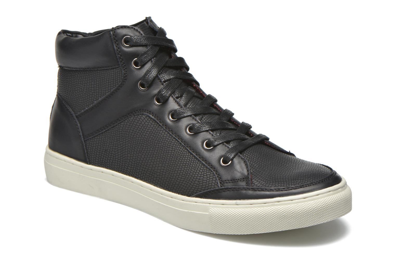 Baskets I Love Shoes SUPEES Noir vue détail/paire