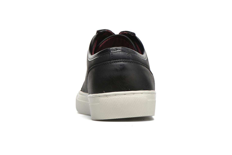 Baskets I Love Shoes SUPEZ Noir vue droite
