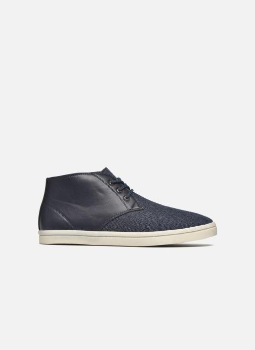 Deportivas I Love Shoes SUPEVRON Azul vistra trasera