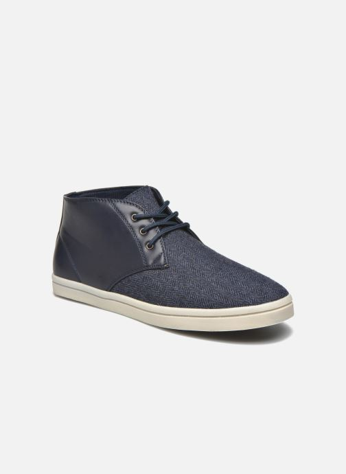 Deportivas I Love Shoes SUPEVRON Azul vista de detalle / par