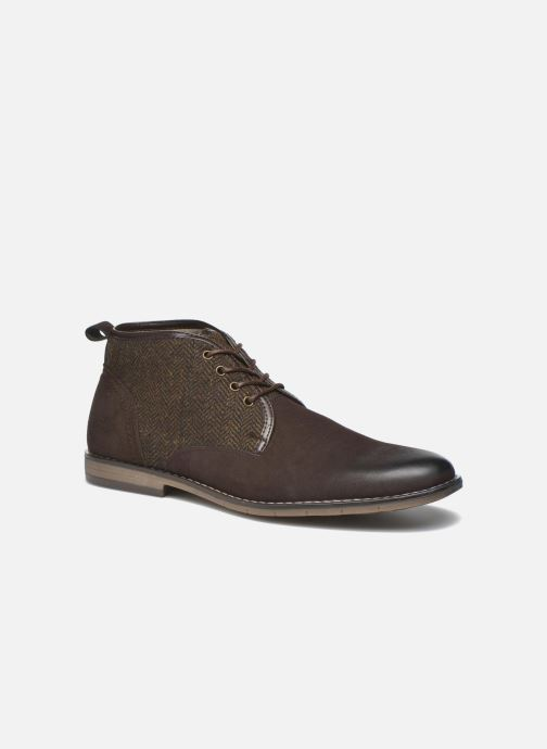 Supesukka Supesukka I Love Love Shoes I Marron Shoes ARj35Lq4