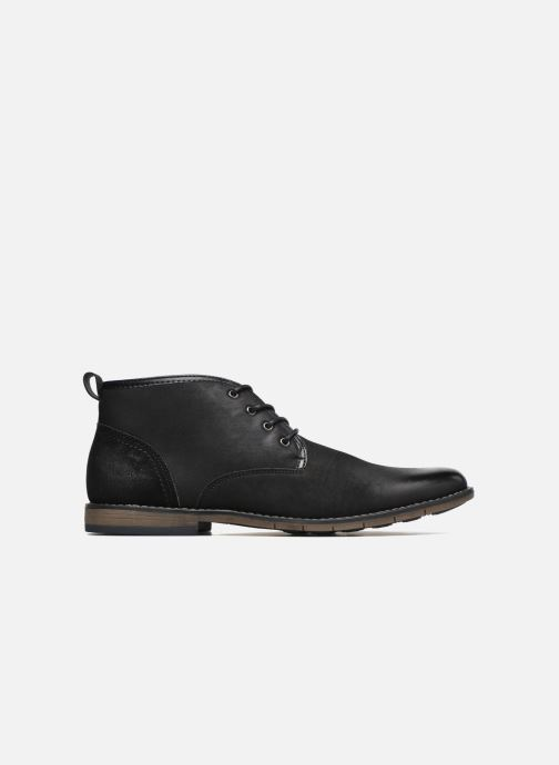 Ankle boots I Love Shoes SUPESUKKA Black back view