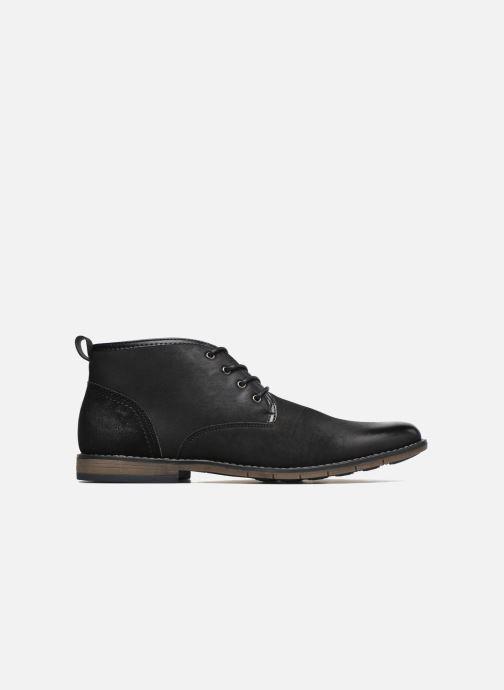 Botines  I Love Shoes SUPESUKKA Negro vistra trasera