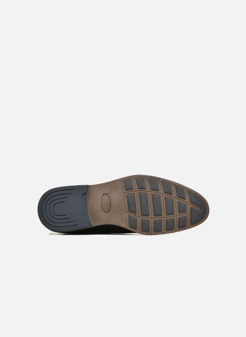 Boots en enkellaarsjes I Love Shoes SUPESUKKA Zwart boven