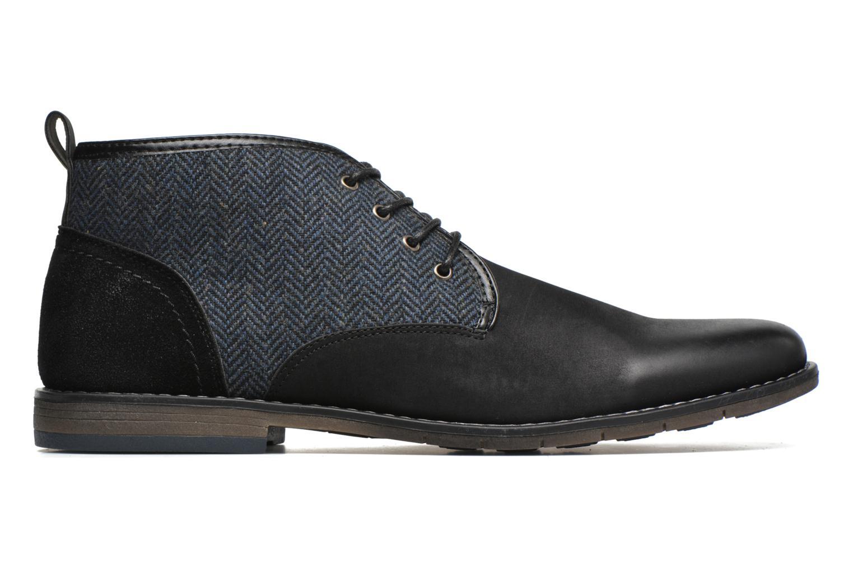 Bottines et boots I Love Shoes SUPESUKKA Noir vue derrière