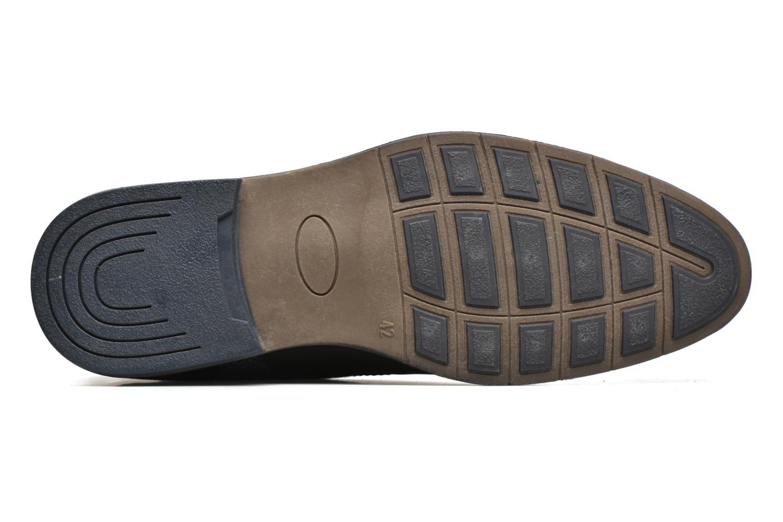 Bottines et boots I Love Shoes SUPESUKKA Noir vue haut