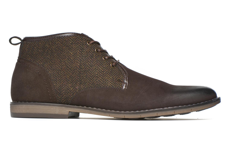 Bottines et boots I Love Shoes SUPESUKKA Marron vue derrière