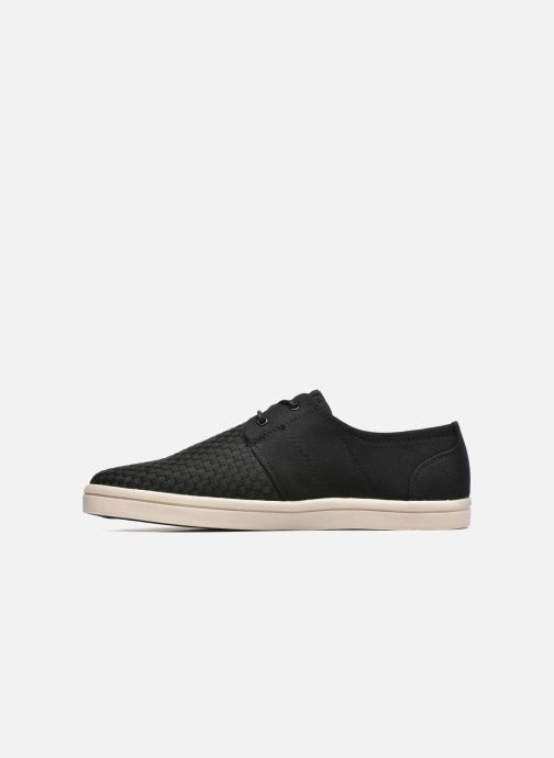 Sneakers I Love Shoes SUPERIONS Zwart voorkant