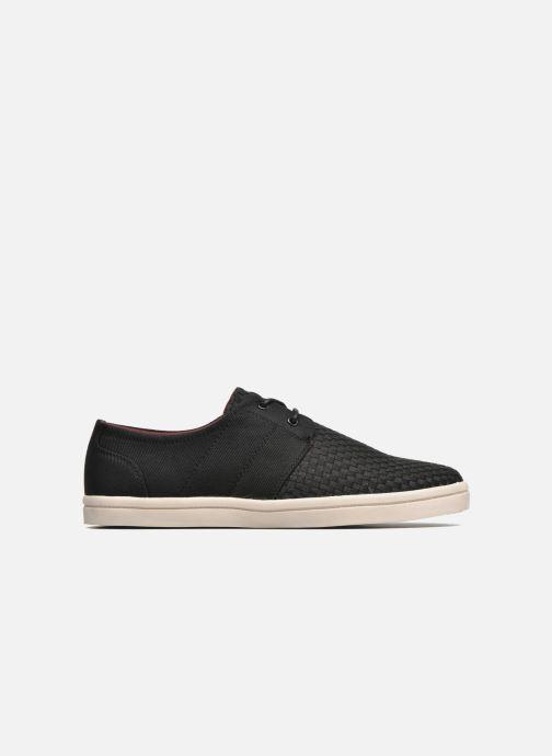 Baskets I Love Shoes SUPERIONS Noir vue derrière