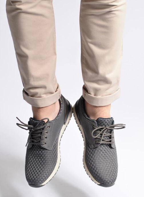 Sneakers I Love Shoes SUPELIRE Sort se forneden