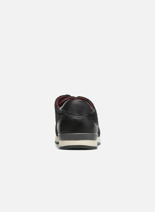 Baskets I Love Shoes SUPELIRE Noir vue droite