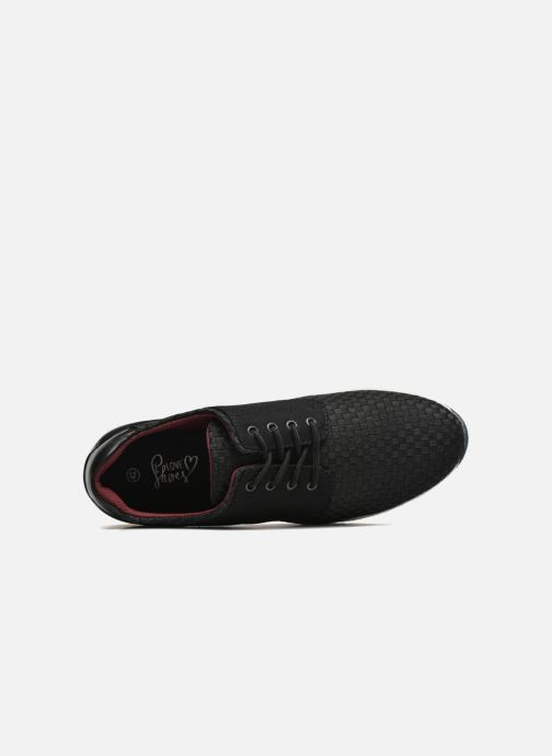 Sneakers I Love Shoes SUPELIRE Nero immagine sinistra