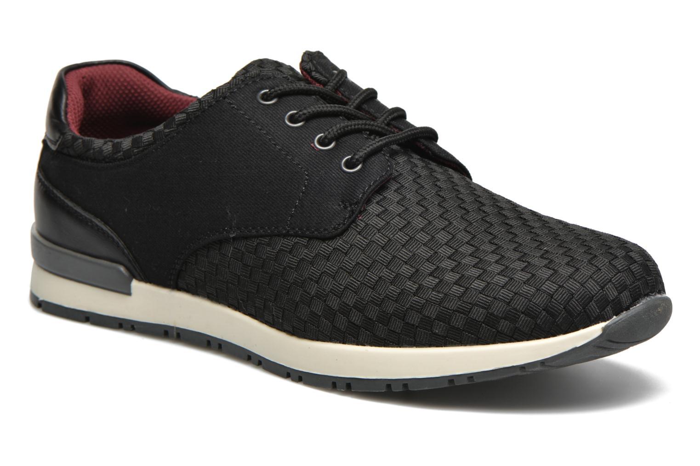 Baskets noir Chez Love Sarenza 258983 Supelire Shoes I qvwHRT1R