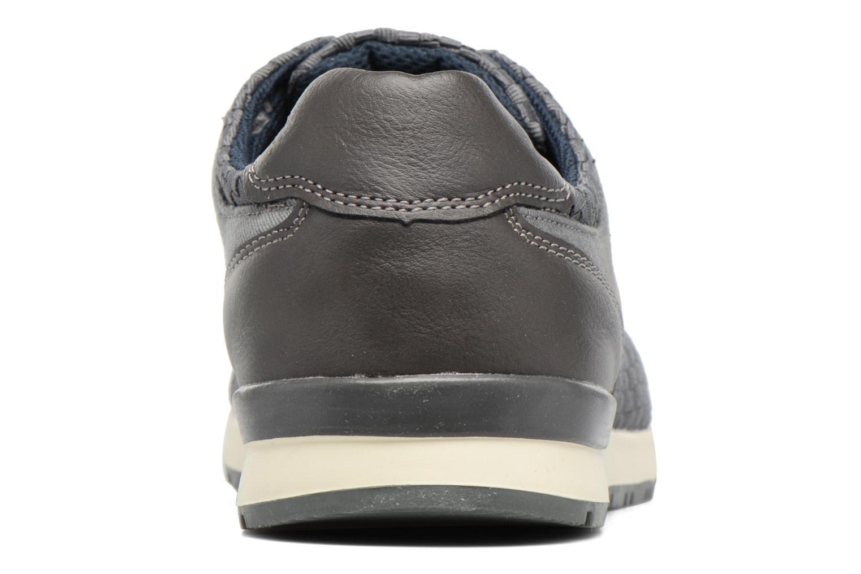 Baskets I Love Shoes SUPELIRE Gris vue droite