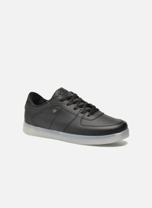 Sneakers Cash Money CMC 37 Nero immagine 3/4
