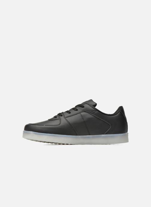 Sneakers Cash Money CMC 37 Nero immagine frontale