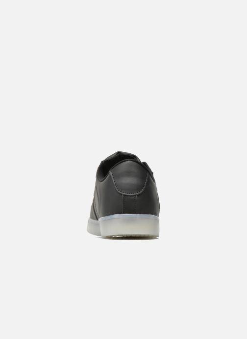 Sneakers Cash Money CMC 37 Nero immagine destra