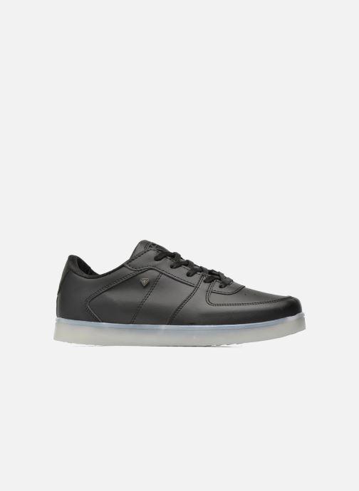 Sneakers Cash Money CMC 37 Nero immagine posteriore