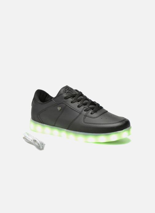 Sneakers Cash Money CMC 37 Nero vedi dettaglio/paio