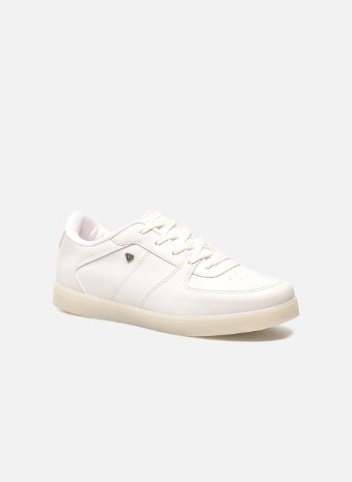 Sneakers Cash Money CMC 37 Bianco immagine 3/4