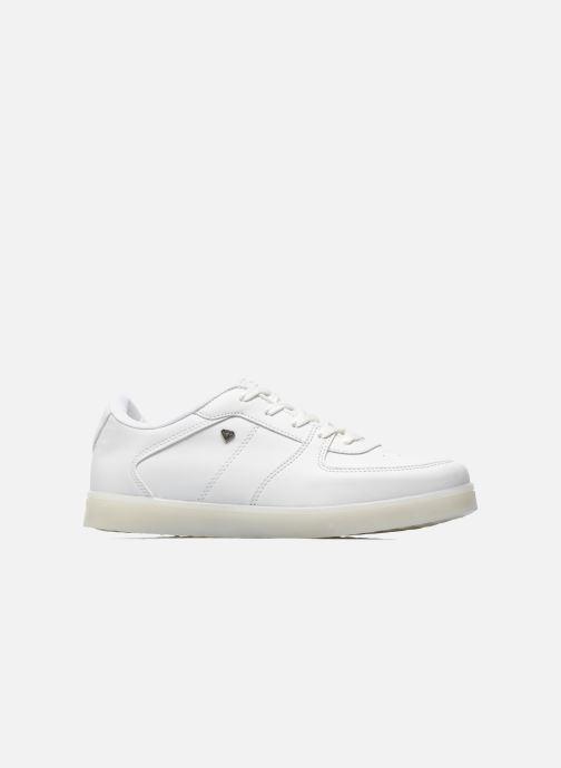Sneakers Cash Money CMC 37 Bianco immagine posteriore