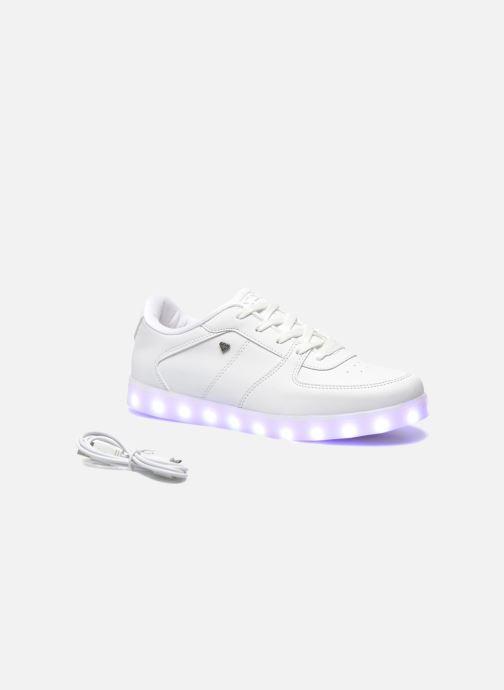Sneakers Cash Money CMC 37 Bianco vedi dettaglio/paio