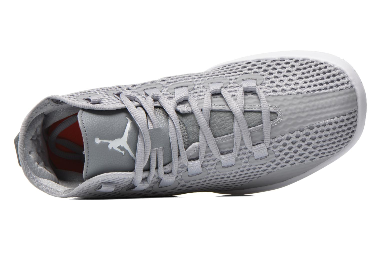 Chaussures à lacets Jordan Jordan Reveal Gris vue gauche