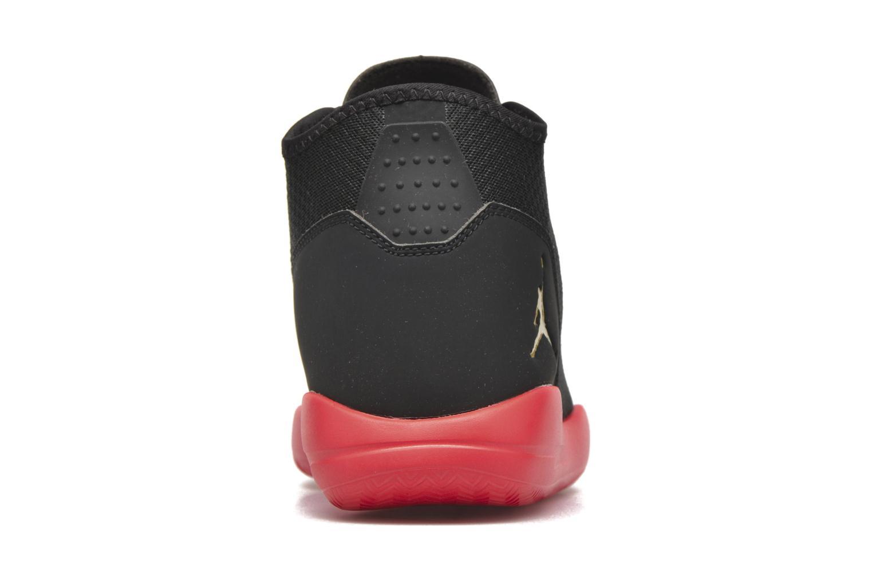 Chaussures à lacets Jordan Jordan Reveal Noir vue droite