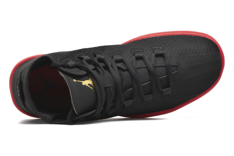 Chaussures à lacets Jordan Jordan Reveal Noir vue gauche