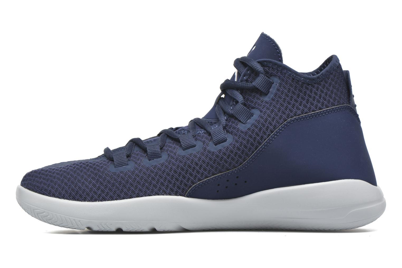 Chaussures à lacets Jordan Jordan Reveal Bleu vue face