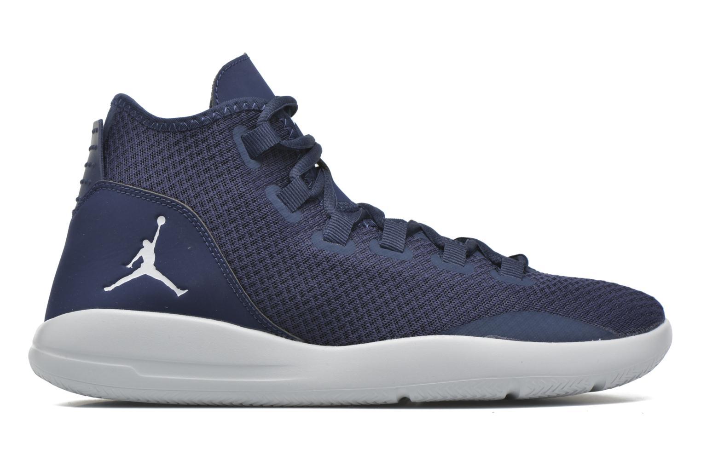 Chaussures à lacets Jordan Jordan Reveal Bleu vue derrière