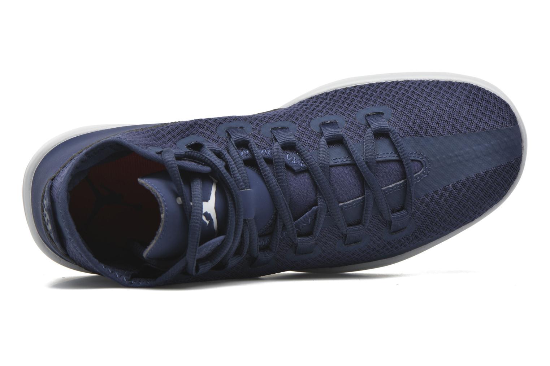 Chaussures à lacets Jordan Jordan Reveal Bleu vue gauche