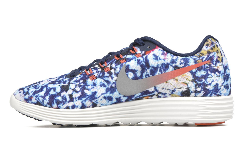 Chaussures de sport Nike Nike Lunartempo 2 Rf E Multicolore vue face