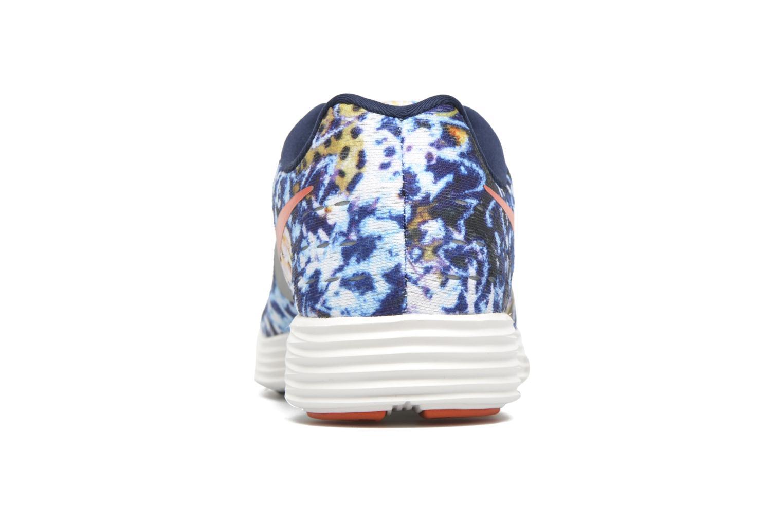 Chaussures de sport Nike Nike Lunartempo 2 Rf E Multicolore vue droite