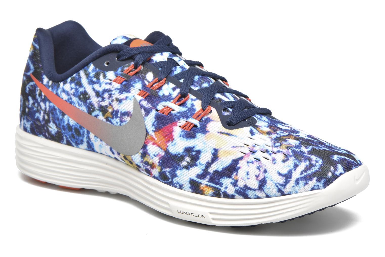 Chaussures de sport Nike Nike Lunartempo 2 Rf E Multicolore vue détail/paire