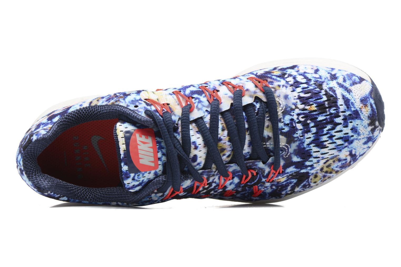 Chaussures de sport Nike Wmns Air Zoom Pegasus 33 Rf E Multicolore vue gauche